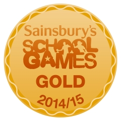 BMA are very happy to confirm we achieved the Gold Sports Mark for all achievements!